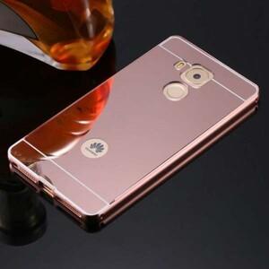قاب آینهای دور فلزی مناسب برای گوشی هواوی Mate 8