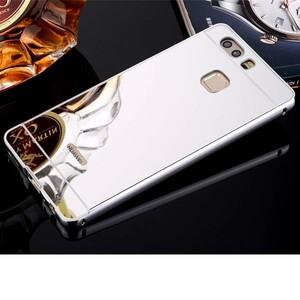 قاب آینهای دور فلزی مناسب برای گوشی هواوی Honor 7S
