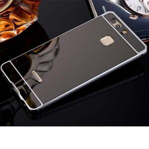 قاب آینهای دور فلزی مناسب برای گوشی هواوی Honor 8