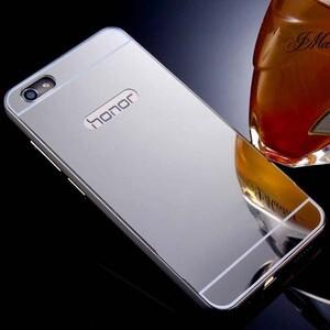 قاب آینهای دور فلزی مناسب برای گوشی هواوی Honor 4x