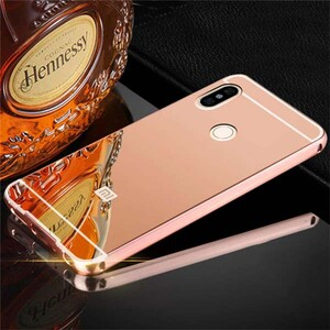 Mirror Glass Case for Huawei P20 lite (3)