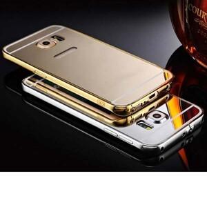 قاب آینهای دور فلزی مناسب برای گوشی سامسونگ Galaxy S7
