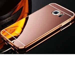 قاب آینهای دور فلزی مناسب برای گوشی سامسونگ Galaxy Note 5