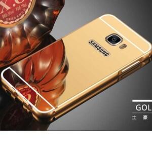 Mirror Glass Case for Samsung Galaxy J5 Prime (1)