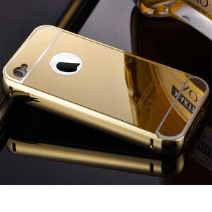 قاب آینهای دور فلزی مناسب برای گوشی آیفون 5/5s/SE