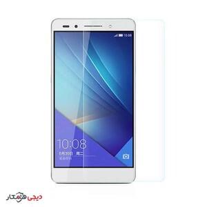 محافظ صفحه نمایش شیشه ای مناسب برای گوشی موبایل هوآوی Honor 7