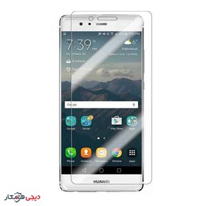 محافظ صفحه نمایش شیشه ای مناسب برای گوشی موبایل هوآوی P9