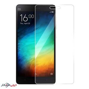 محافظ صفحه نمایش شیشه ای مناسب برای گوشی موبایل شیاومی MI 4i