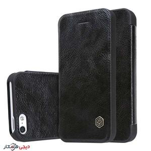 کیف کلاسوری نیلکین مدل Qin مناسب برای گوشی موبایل اپل آیفون 5/5s/SE