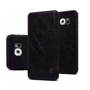 کیف کلاسوری نیلکین مدل Qin مناسب برای گوشی موبایل سامسونگ S6 Edge