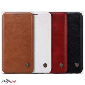 کیف کلاسوری نیلکین مدل Qin مناسب برای گوشی موبایل سامسونگ S6 Edge (3)