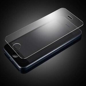 محافظ صفحه نمایش شیشه ای مناسب برای گوشی موبایل اپل آیفون 6 پلاس