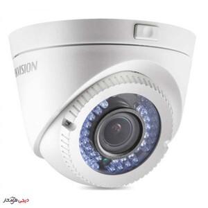 دوربین-مداربسته-آنالوگ-دام-وری-فوکال-هایک-ویژن-TurboHD-مدل-DS-2CE56D0T-VFIR3E
