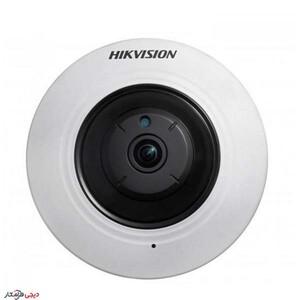 دوربين-مداربسته-تحت-شبکه-چشم-ماهی-هايک-ويژن-مدل-DS-2CD2955FWD-IS