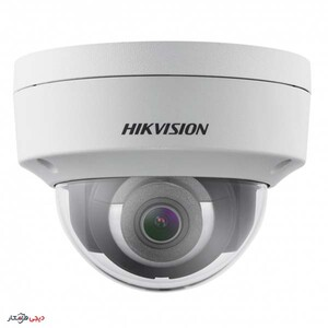 دوربین مداربسته تحت شبکه دام هایک ویژن مدل DS-2CD2123G0-IS