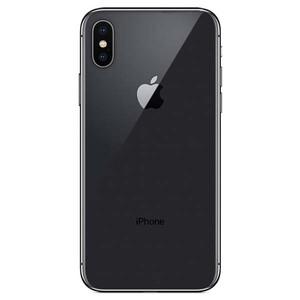 Apple iPhone X 64GB Mobile Phone (3)