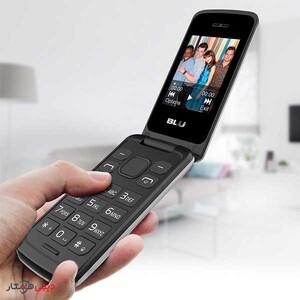 قیمت-گوشی-موبایل-بلو-Diva-Flex