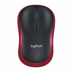 Logitech-M185-Red