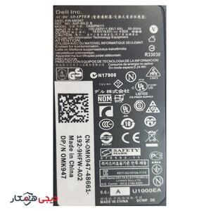 شارژر-لپ-تاپ-دل-19.5-ولت-4.62-آمپر-سوزنی-مدل-DA90PM111