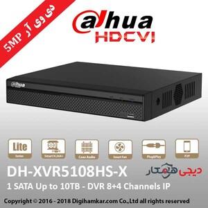 XVR5108HS-X