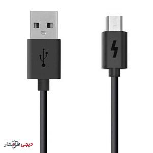 کابل-تبدیل-USB-به-microUSB-شیائومی-طول-1.2-متر
