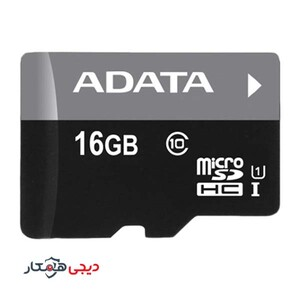 کارت-حافظه-microSDHC-اي-ديتا-مدل-Premier-کلاس-10-استاندارد-UHS-I-U1-سرعت-50MBps-ظرفيت-16-گيگابايت