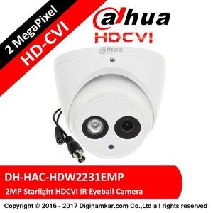 Dahua–DH-HAC-HDW2231EMP