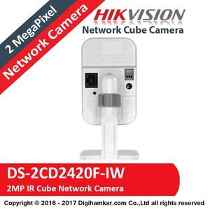 hik–DS-2CD2420F-IW