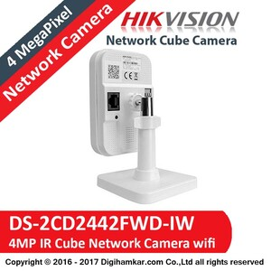 hik-DS–2CD2442FWD-IW