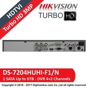 hik–DS-7204HUHI-F1-N