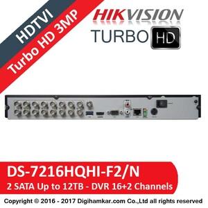 hik–DS-7216HQHI-F2-N