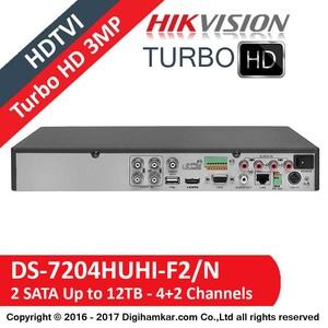 hik–DS-7204HUHI-F2N