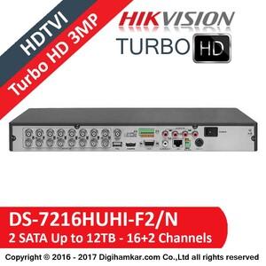 hik–DS-7216HUHI-F2N