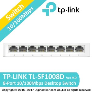 TL-SF1008D-2