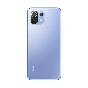 موبایل شیائومی مدل Mi 11 Lite M2101K9AG دو سیم کارت ظرفیت 128 گیگابایت و 6 گیگابایت رم