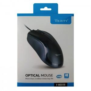 ماوس باسیم وریتی مدل V-MS5120