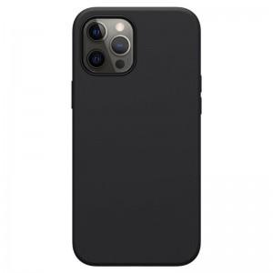 قاب محافظ سیلیکونی آیفون iPhone 12 Pro Max