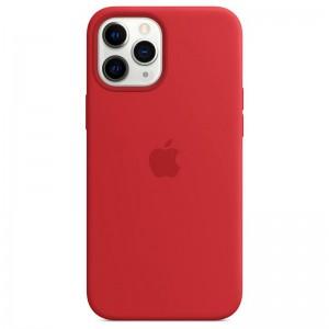 قاب محافظ سیلیکونی آیفون iPhone 11 Pro