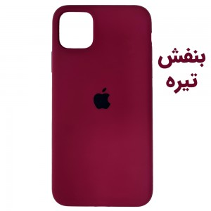 قاب محافظ سیلیکونی آیفون iPhone XS Max