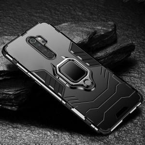 قاب ضد ضربه هولدر دار بتمن شیائومی ردمی Note 8 Pro