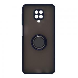 قاب پشت مات رینگ دار شیائومی Redmi Note 9S