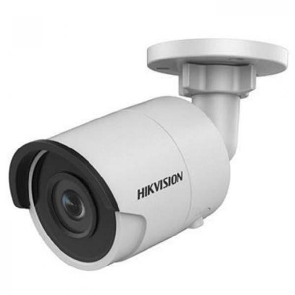 دوربين مداربسته تحت شبکه بولت هايک ويژن مدل DS-2CD2043G0-I