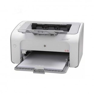 HP LaserJet P1102 Laser Printer Stock