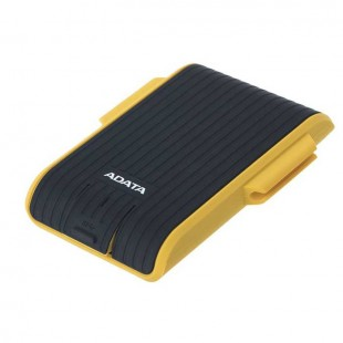 ADATA HD725 External Hard Drive - 2TB