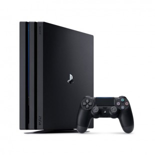 کنسول بازی Sony PlayStation4 Pro 1TB Region2-7216B