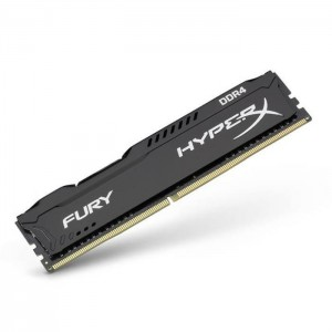 رم کینگستون HyperX Fury 8GB 2400MHz CL15