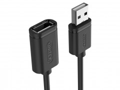 Y-C418GBK USB-2.0 Extension Cable 5M