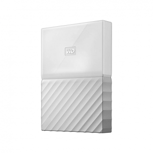 Western Digital My Passport Ultra 1TB