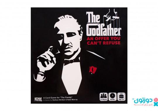 بازی فکری پدر خوانده (The Godfather)