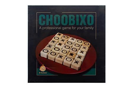 بازی فکری چوبیکسو
